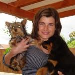 Missy & Gino