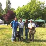 Black-Rott Franco BIS CAC Ploiesti 2011