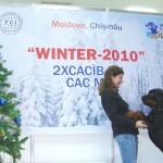 BlackRott Franco Junior Champion MD-Chisinau 2010
